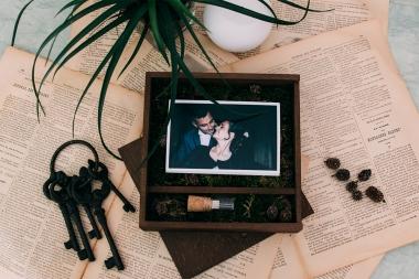 packaging souvenirs du temps photographe mariage bretagne