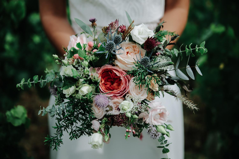 formulaire bouquet alliance mariage