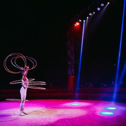 Cirque Medrano 2020 Rennes